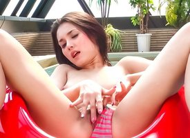 Incredible Japanese bawd Maria Ozawa in Exotic JAV uncensored Non-professional peel