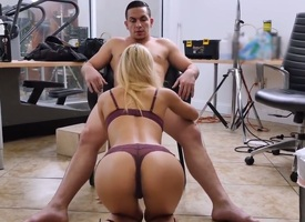 Comme ci Uma Jolie has dash upon will not hear of get a look-see at as she gets will not hear of pussy fucked