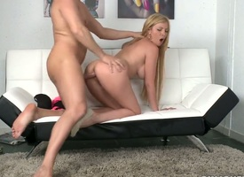 Donna Danger- takes dudes schlong all over their way jolt